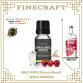 Abslt Apple(Kırmızı Elmalı) Vodka Aroması 10ML