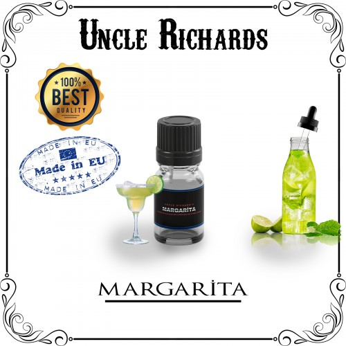 Margarita Kokteyl Aroması Kiti
