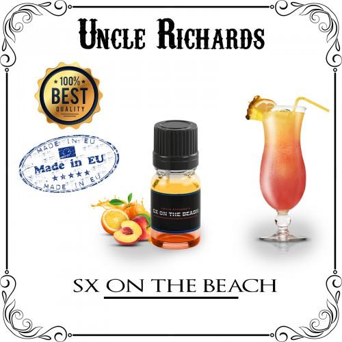 SX On The Beach Kokteyl Aroması Kiti 10ML