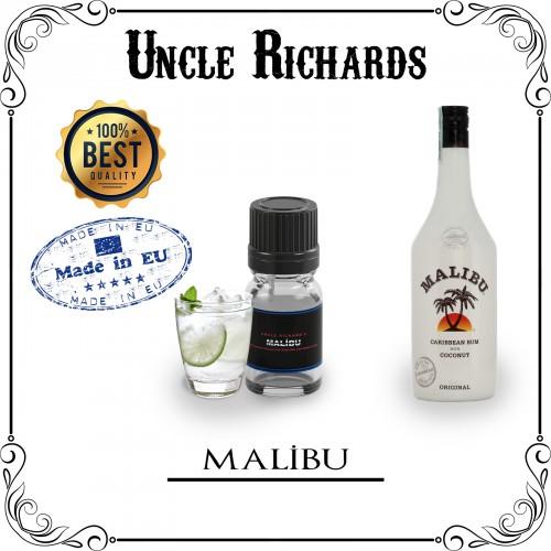 Malibu Kokteyl Aroması Kiti 10ML