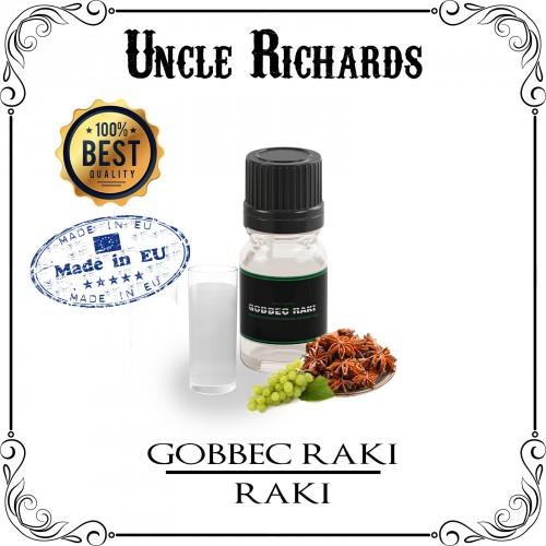Rakı Gobbec Rakı Aroması Kiti (2.150 litre için) 10ML