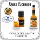 De Kuyper Peach (Şeftali Likörü) Likör Aroması Kiti 10ML