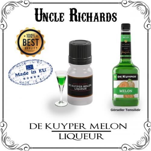 De Kuyper Melon (Kavun Likörü) Likör Aroması Kiti 10ML
