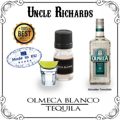 Olmc - Blanco Tequila Aroması 10ML