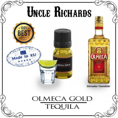 Olmc - Gold Tequila Aroması 10ML