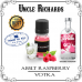 Abslt - Raspberry(Ahududulu) Vodka Aroması Kiti 10ML