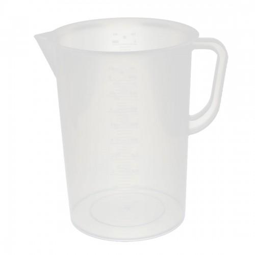 Plastik Ölçü Kabı 1LT (1000ML)