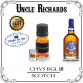 Chvs Rgl 18 Scotch Viski Aroması Kiti(2.2 litre için)10ML