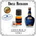 Chvs Rgl 21 Royal Salute Viski Aroması Kiti(2.2 litre için)10 ML