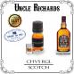 Chvs Rgl 12 Scotch Viski Aroması Kiti(2.2 litre için)10ML