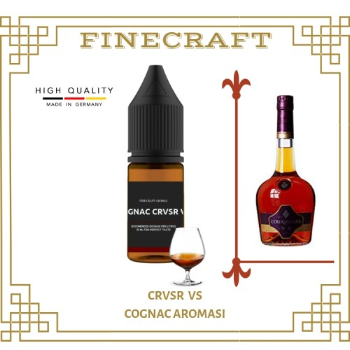 Crvsr VS Cognac Aroması 10ML
