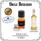 Dallas Scotch Viski Aroması Kiti(2.2 litre için)10ML