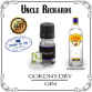 Grdns - London Dry Gin Aroması Kiti(2.1 litre için) 10ML