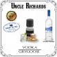Grygs  Vodka Aroması Kiti 10ML