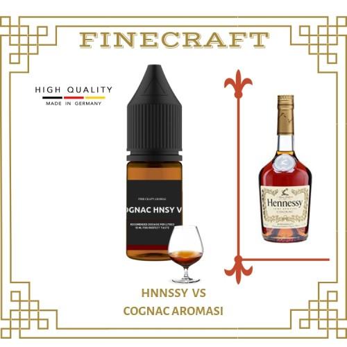Hnnssy VS Cognac Aroması 10ML