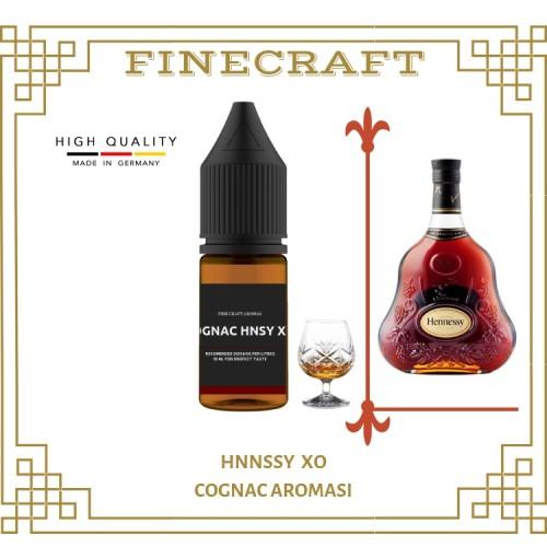 Hnnssy XO Cognac Aroması 10ML