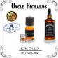 Jck Daniels Bourbon Viski  Aroması Kiti(2.2 litre için) 10ML