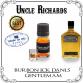 Jck Daniels Gentleman Jack Viski  Aroması Kiti(2.2 litre için) 10ML