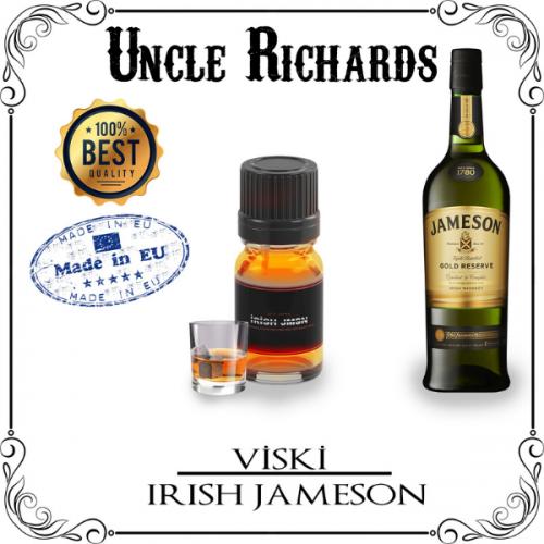 Jameson İrish Viski Aroması Kiti 10ML