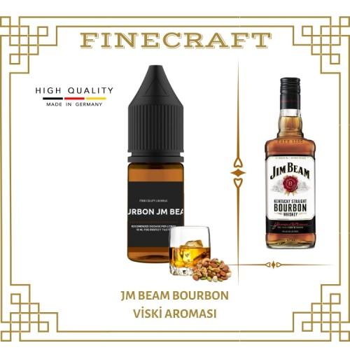 Jm Beam Bourbon Whiskey 10ML