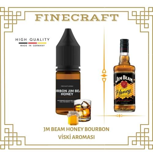 Jm Beam Honey Whiskey Aroması 10ML