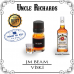 Jm Beam Bourbon Viski Aroması Kiti 10ML