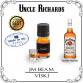 Jm Beam Bourbon Viski Aroması Kiti(2.2 litre için) 10ML