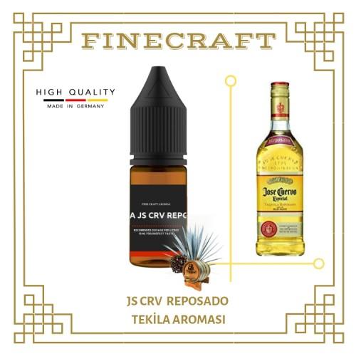 Js Crv - Reposado Tequila Aroması 10ML