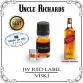 Johnie Wlkr Red Lbl Scotch Viski Aroması Kiti(2.2 litre için) 10ML