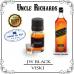 Johnie Wlkr Black Lbl Scotch Viski Aroması Kiti(2.2 litre için) 10ML