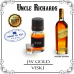 Johnie Wlkr Gold Lbl Scotch Viski  Aroması Kiti(2.2 litre için) 10ML