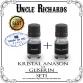 Kristal Anason Yağı 15ML (Gliserin hediyeli)