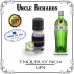 Tnqry - No Ten Gin Aroması Kiti(2.1 litre için) 10ML