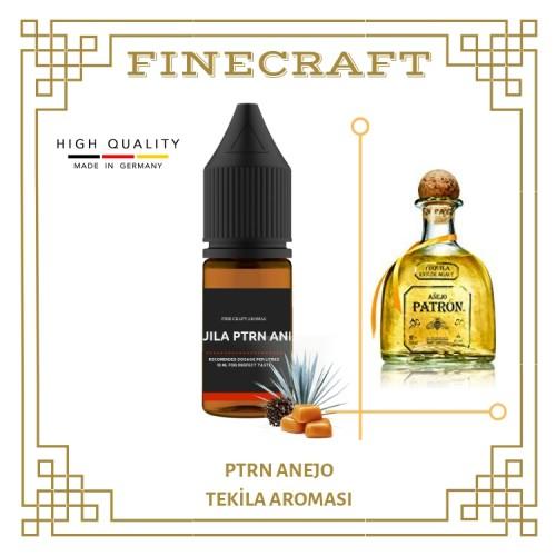 Ptrn - Anejo Tequila Aroması 10ML