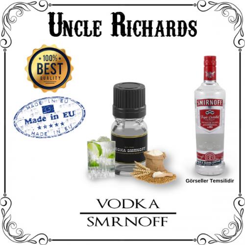 Smrnf  Vodka Aroması Kiti (2.1 litre için) 10ML