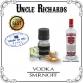 Smrnf  Vodka Aroması Kiti 10ML