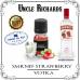 Smrnf - Strawberry(Çilekli) Vodka Aroması 10ML