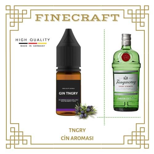 Tnqry - Gin Aroması