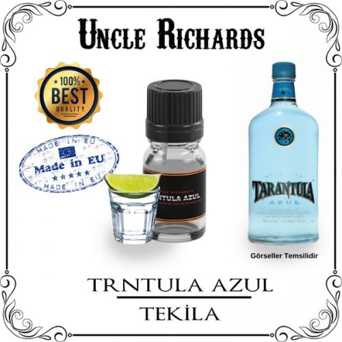 Trntula Azul (Mavi) Tekila Aroması Kiti(2.1 litre için)10ML