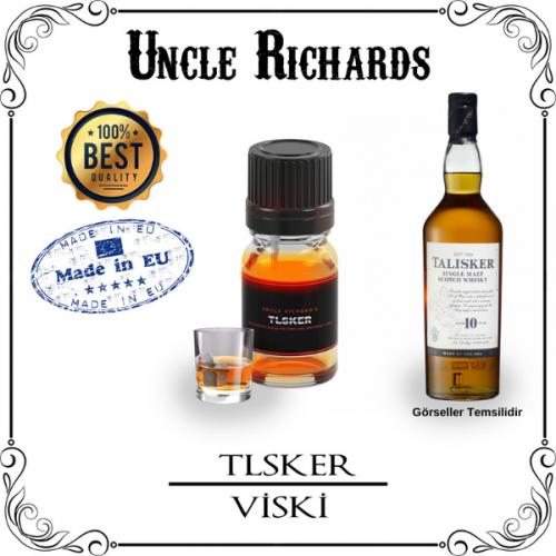 Tlskr Malt Viski Aroması  Kiti 10ML