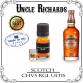 Chvs Rgl Ultis Scotch Viski Aroması Kiti(2.2 litre için) 10ML