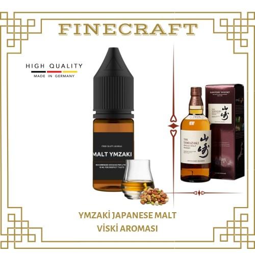 Ymzaki Japanese Malt Whiskey 10ML